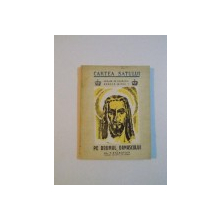 PE DRUMUL DAMASCULUI. POEME RELIGIOASE de AL. T. STAMATIAD, EDITIA A V-A  1946