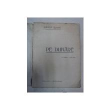 PE DUNARE/ IN LUNCA  - CARMEN SYLVA   1904/1905