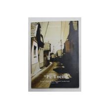 ' PE TOCILE ' GRAIUL SCHEIAN DE LA ' LEPSITURA  ' LA ELOCVENTA de EUGEN MOGA , 2009 , DEDICATIE *