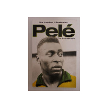 PELE , THE AUTOBIOGRAPHY with ORLANDO DUARTE and ALEX BELLOS , 2007