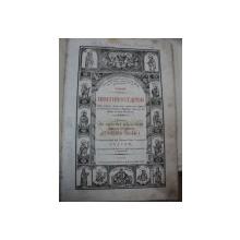 PENTICOSTARION- TIPARIT DE ANDREIU BARIN DE SAGUNA- SIBIU 1859