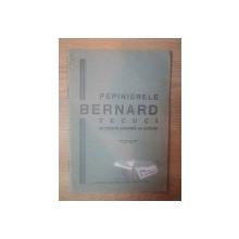 PEPINIERELE BERNARD TECUCI  , CATALOG