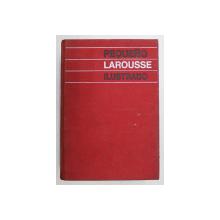PEQUENO LAROUSSE ILLUSTRADO par RAMON GARCIA - PELAYO Y GROSS , 1964