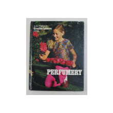 PERFUMERIE  - GLEN POWNALL 'S CREATIVE LEISURE SERIES , 1974