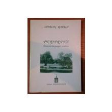 PERIPRAVA- MEMORIAL DIN GULAGUL ROMANESC- CATALIN ROPALA