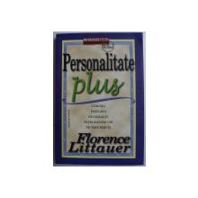 PERSONALITATE PLUS de FLORENCE LITTAUER , 2016