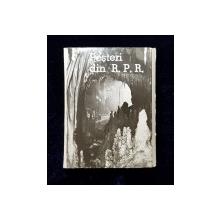 PESTERI DIN R.P.R . , MINIALBUM , ANII  '60
