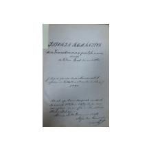 PETER BOD BREVIS VALACHORUM TRANSYLVANIAM INCOLENTIUM HISTORIA , ISTORIA ROMANILOR DIN TRANSILVANIA SI PARTILE ANEXE ,1890