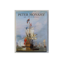 PETER MONAMY (1681 - 1749) AND HIS CIRCLE by F. B. COCKETT , 2000
