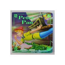 PETER PAN , SERIA ' POVESTI CLASICE  '