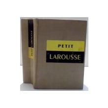 PETIT LAROUSSE , 1967