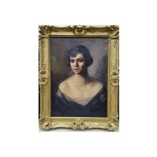 Petre Bulgaras (1884-1939 ) - Eleganta
