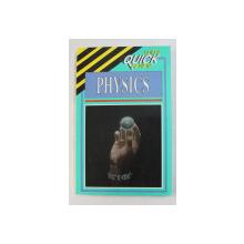 PHYSICS by LINDA HUETINCK , 1994