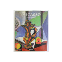 PICASSO 1881 - 1973 by CARSTEN - PETER WARNCKE , 1998