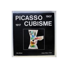 PICASSO - CUBISME (1907-1917) par JOSEP PALAU I FABRE , 1990