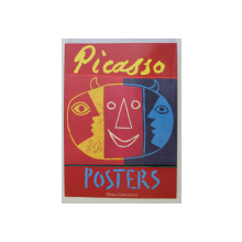 PICASSO POSTERS by MARIA CONSTANTINO , 2002
