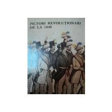 PICTORI REVOLUTIONARI DE LA 1848-ION FRUNZETTI,1988