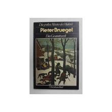 PIETER BRUEGEL - DAS GESAMTWERK  von TIZIANA FRATI , 1979