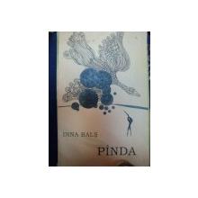 PINDA de DINA BALS , Bucuresti 1971