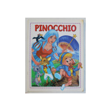 PINOCCHIO , 2008