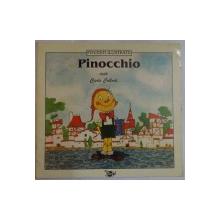 PINOCCHIO DUPA CARLO COLLODI , 1996