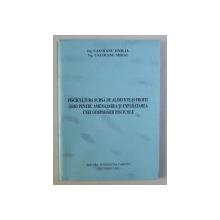 PISCICULTURA SURSA DE ALIMENTE SI PROFIT , GHID PENTRU AMENAJAREA SI EXPLOATAREA UNEI GOSPODARII PISCICOLE de CALOIANU EMILIA si CALOIANU MIHAI , 2002