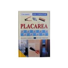 PLACAREA de JULIAN CASSELL, PETER PARHAM, 2001