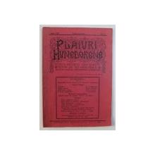 PLAIURI HUNEDORENE - REVISTA ASOCIATIEI CORPULUI DIDACTIC PRIMAR DIN JUD . HUNEDOARA , ORGAN DE CULTURA PROFESIONALA SI GENERALA , ANUL XIII , No. 2 , FEBRUARIE , 1941