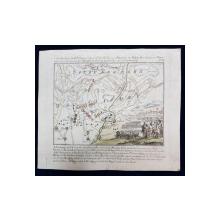 PLAN DE LUPTA DIN PASUL VULCAN, 1789