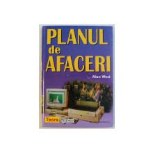 PLANUL DE AFACERI de ALAN WEST , 2000