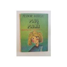 PLUS PLUMB de TUDOR VASILIU , 1981