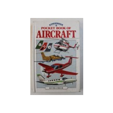 POCKET BOOK OF AIRCRAFT by ROY BRAYBROOK , 1985