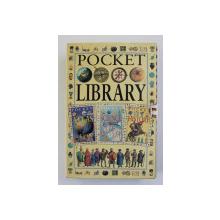POCKET LIBRARY , SET DE TREI CARTI , 2000