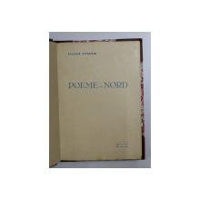 POEME DE NORD de IULIAN VESPER , 1937