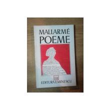 POEME de STEPHANE MALLARME , 1991