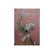 Poemes et recits Francoise Coppe