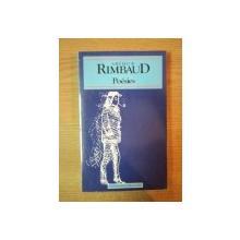 POESIES de ARTHUR RIMBAUD , 1993