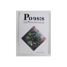POESIS INTERNATIONAL , REVISTA CULTURALA , ANUL X , NR. 2 , 2020