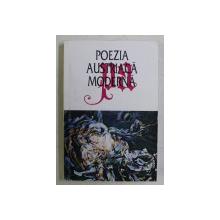 POEZIA AUSTRIACA MODERNA , DE LA RAINER MARIA RILKE PANA IN ZILELE NOASTRE , 1998