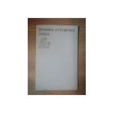 POEZII de EVGHENI EVTUSENKO , 1974