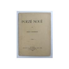 POEZII NOUE - DUILIU ZAMFIRESCU