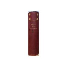 POEZII si PROZA  de D. TH . NECULUTA , TRAIAN DEMETRESCU , N . BELDICEANU , COLEGAT DE PATRU CARTI , 1894 - 1914