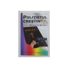 POLITISTUL CRESTIN DE KIBINGE WA MUTURI , 2003