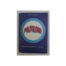 POLITOLOGIE de COORDONATOR PROF. UNIV. DR. CALIN VALSAN , 1992