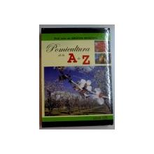 POMICULTURA DE LA A LA Z , 2007