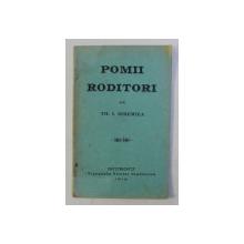 POMII RODITORI de TH . I. IEREMIEA , 1913
