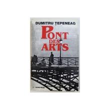 PONT DES ARTS de DUMITRU TEPENEAG , 1999