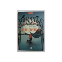 PORTILE , PRIMUL VOLUM DIN TRILOGIA SAMUEL JOHNSON de JOHN CONNOLLY , 2017