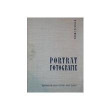 PORTRATFOTOGRAFIE VON FRANZ FIELDLER  1957
