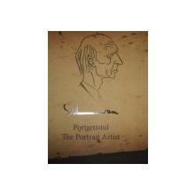 PORTRETISTUL / THE PORTRAIT ARTIST  - SILVAN